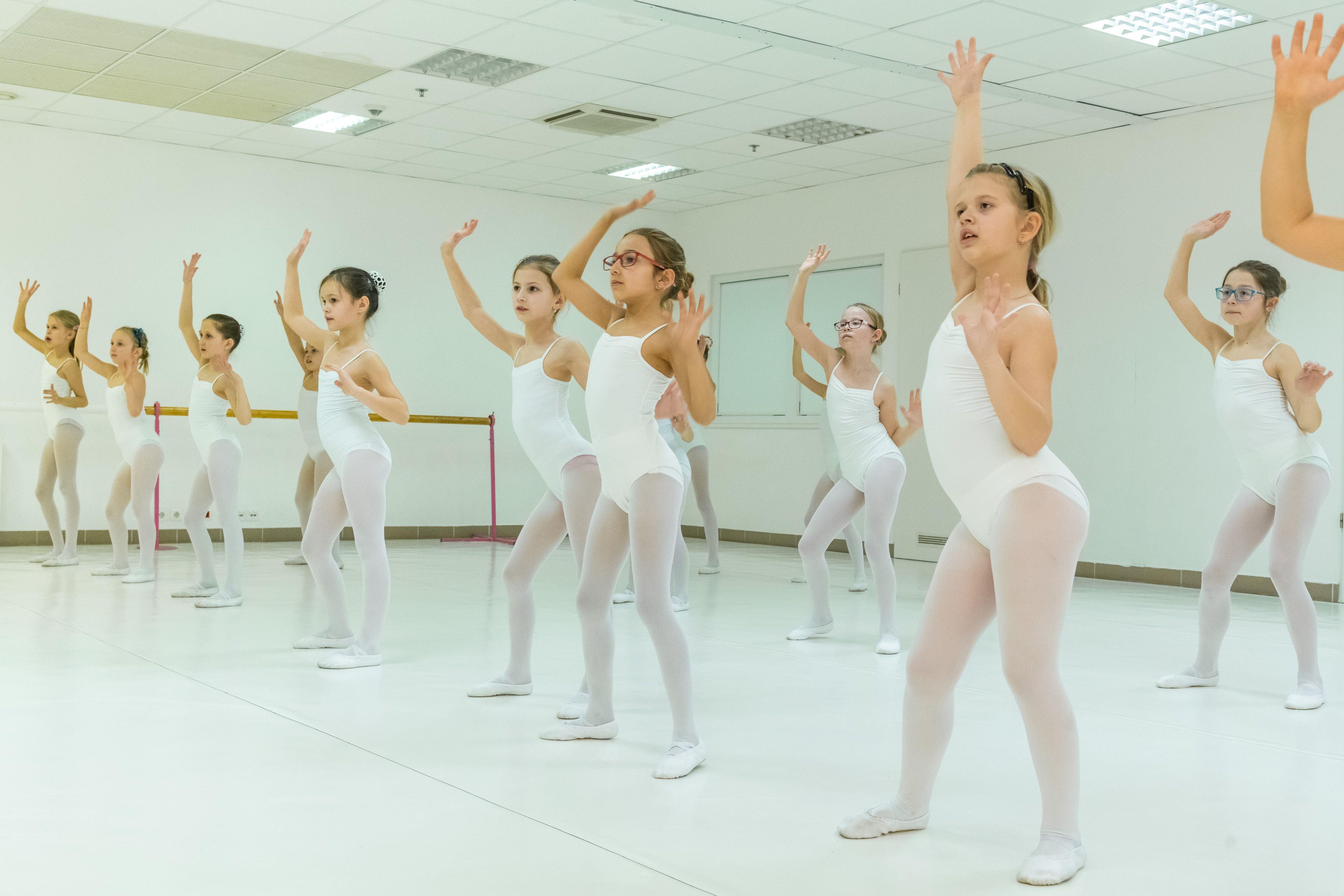 a balett csinál hogy lefogy enni egészségesen fogyj gyorsan