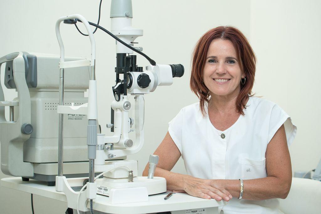 járóbeteg szemészeti műtét